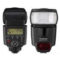 Canon EX430 II FLASH