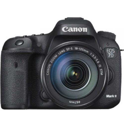 Canon KISSX 7I 18-135 KIT
