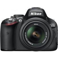 Nikon D5300kit 18-55