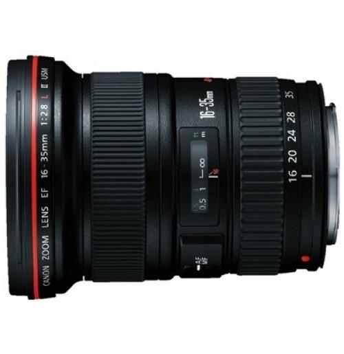 Canon EF 16-35MM F2.8 II
