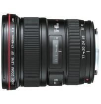 Canon EF 17-40MM F4