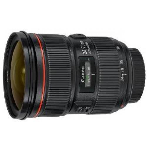 Canon EF 24-70MM F2.8 II