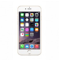 Apple iphone 6 64gb gold j/p