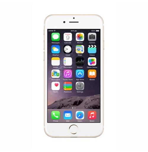 Apple iphone 6 64gb gold j/p