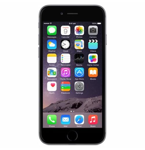 Apple iphone 6 16gb grey j/p