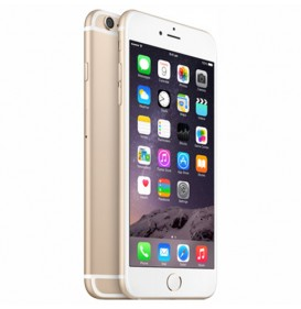 Apple iphone 6 16gb gold j/p