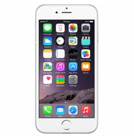 Apple iphone 6 16gb silver j/p