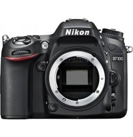 Nikon D7100kit 18-105